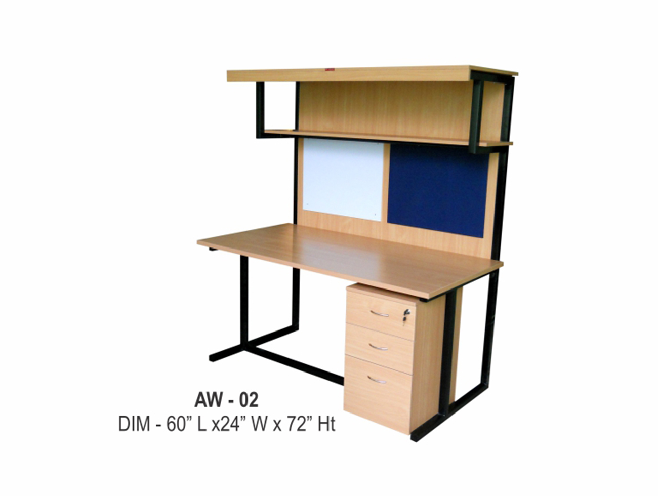 Assembly Workstations